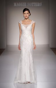 Maggie Sottero Leticia Wedding Dress
