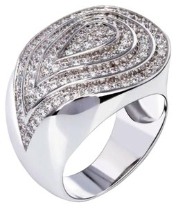 Other CZ Geo Ring [SHIPS NEXT DAY]