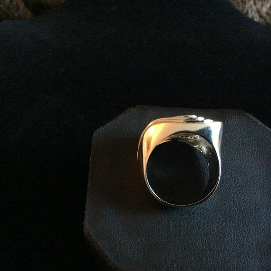 Other CZ Geo Ring [SHIPS NEXT DAY] Image 9