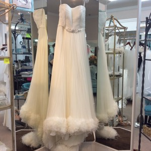 Pronovias Finnea Wedding Dress