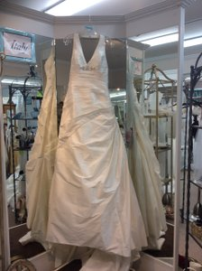 Pronovias Finola Wedding Dress