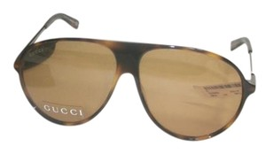 Gucci GG1649/s I8VBZ Light Havana Brown 58-11-145