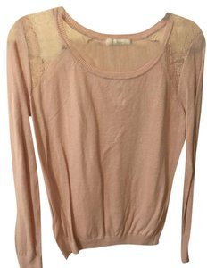 Ann Taylor LOFT Lace Sweater