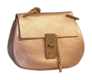 Chloé Letter Limited Edition Shoulder Bag