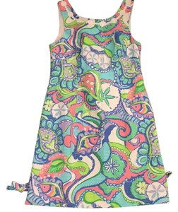 Lilly Pulitzer short dress Conch Republic on Tradesy