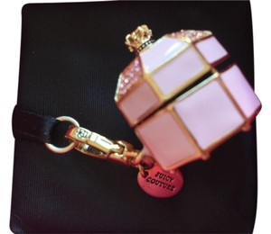 Juicy Couture Juicy Couture Music Box Charm