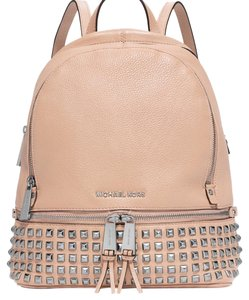 Michael Kors Backpack Metallic Nudes Chanel Gucci Ballet Travel Bag