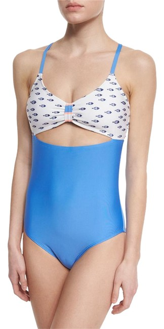 Preload https://img-static.tradesy.com/item/18772960/splendid-blue-splendidsummer-school-cutout-front-swimsuit-one-piece-bathing-suit-size-4-s-0-1-650-650.jpg