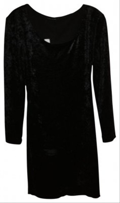Preload https://item4.tradesy.com/images/all-that-jazz-black-with-sparkles-style-53724-mid-length-cocktail-dress-size-8-m-18773-0-0.jpg?width=400&height=650