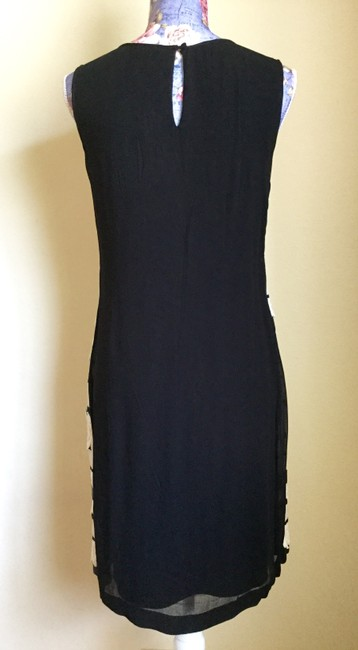 Yoana Baraschi Viscose Dress Image 3