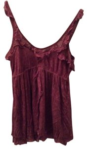 Free People Cami Top Purple