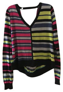 BCBGMAXAZRIA Shirt Summer Night Out Sweater