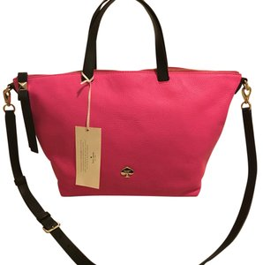 Authentic Kate Spade Sweet Pink Bag Tote in Pink