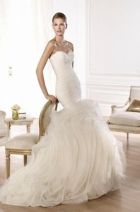 Pronovias Orce Wedding Dress