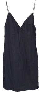 United Colors of Benetton short dress Denim on Tradesy