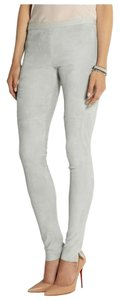 Isabel Marant Skinny Pants Chalk