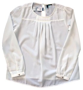 United Colors of Benetton Top White