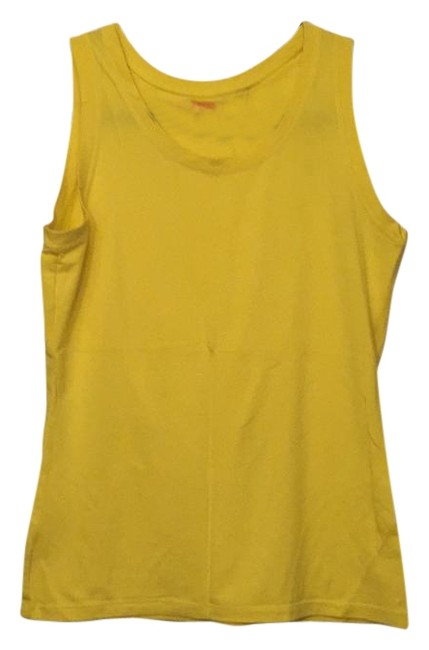 Preload https://img-static.tradesy.com/item/18776734/lucy-yellow-activewear-top-size-4-s-27-0-1-650-650.jpg