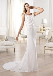 Pronovias Olivei Wedding Dress