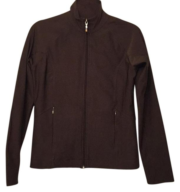 Preload https://img-static.tradesy.com/item/18777439/lucy-brown-activewear-jacket-size-6-s-28-0-1-650-650.jpg