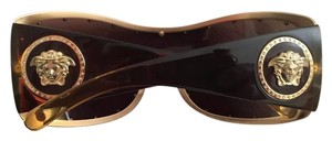 New Versace Sunglasses Versace Sunglasses Model #2129B