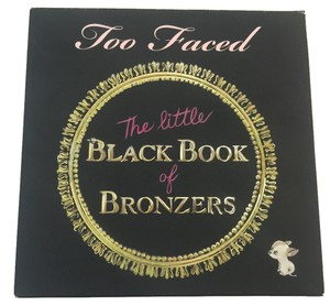 Too Faced Little Book of Bronzers