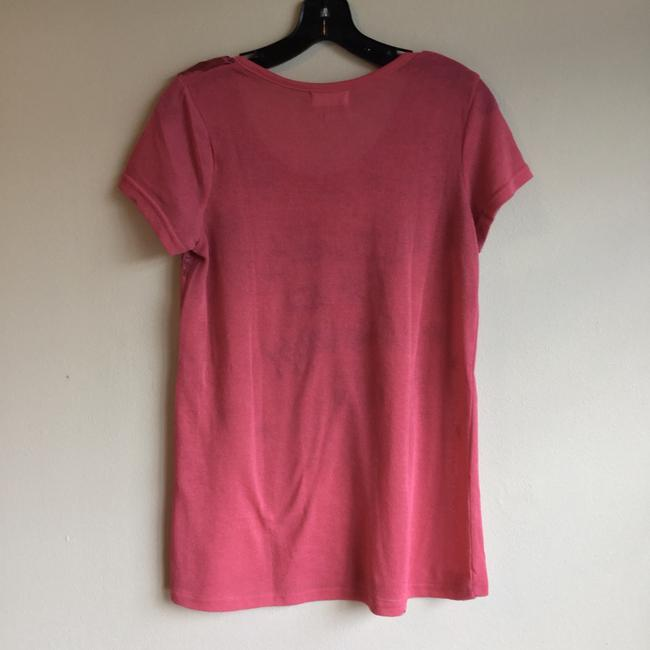 Other T Shirt Pink Image 4