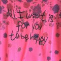 Other T Shirt Pink Image 5