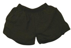 Other Asian Shorts Black