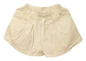 Other Asian Shorts white