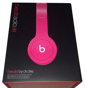 Beats by Dre Solo HD Solo HD