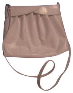 Salvatore Ferragamo Gold Hardware Dressy Or Casual Two-way Style Clutch/Cross Early Cross Body Bag