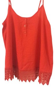 Billabong Top Red