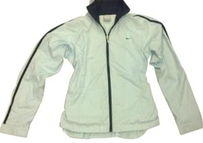 Preload https://item1.tradesy.com/images/nike-baby-blue-jacket-activewear-size-6-s-18780-0-0.jpg?width=400&height=650