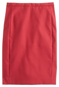 J.Crew Skirt Dusty Pomegranate