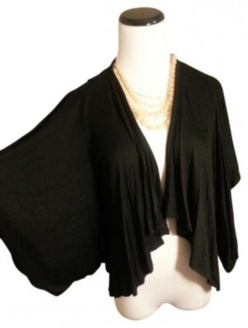 Preload https://item1.tradesy.com/images/black-kimono-sleeves-size-4-s-187820-0-0.jpg?width=400&height=650