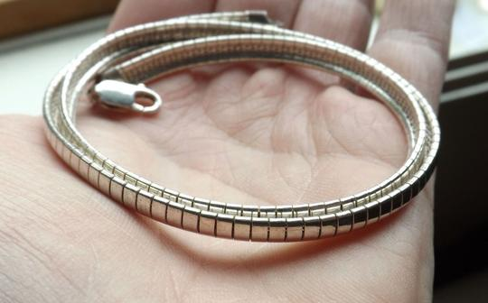 CoCoon STERLING SILVER 5mm 18