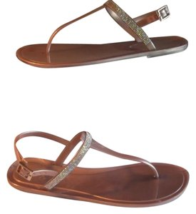 Vince Camuto Rose/nuetral Sandals
