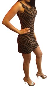 Michael Kors short dress Tiger on Tradesy