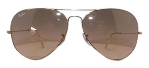 Ray-Ban Ray Ban RB 3025 Aviator Large Metal 001/3E V2-20