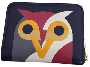 Louis Vuitton Lv Zippy Coin Lv Night Owl Wallet Neverfull Iris Clutch