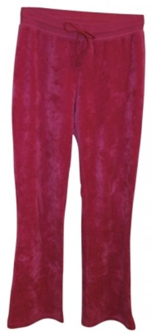 Preload https://img-static.tradesy.com/item/187871/lilly-pulitzer-pink-velour-drawstring-waist-relaxed-fit-pants-size-0-xs-25-0-0-650-650.jpg