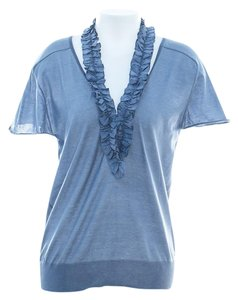 Chloé Top Blue
