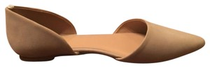 Old Navy Nude Flats