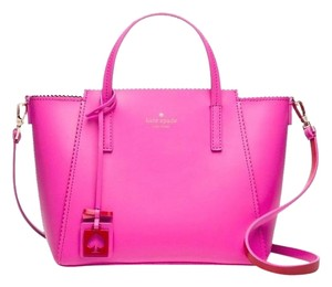 Kate Spade Hot Pink 3239 Tote in Fuschia