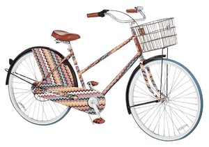 Missoni for Target Missoni for Target multicolor bicycle