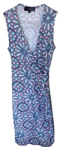 Nell Couture short dress Multi on Tradesy