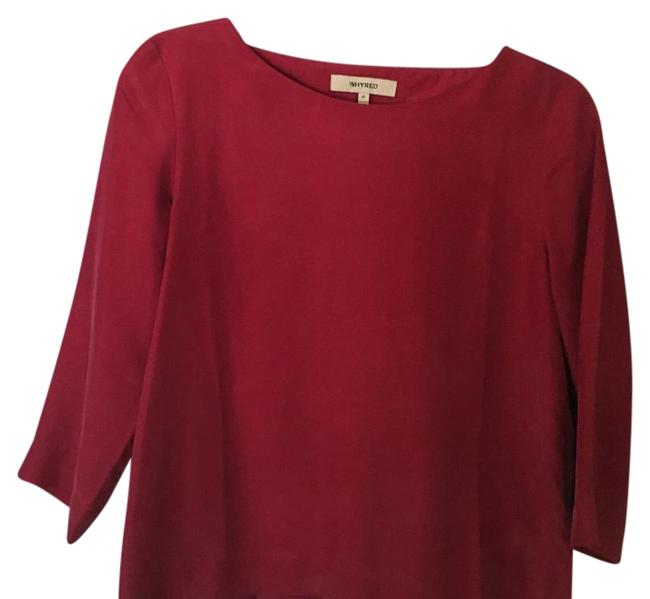 Preload https://item5.tradesy.com/images/urban-outfitters-red-outfitters-why-blouse-size-6-s-18789004-0-1.jpg?width=400&height=650