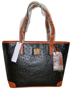 Dooney & Bourke Charleston Leather Shoulder Bag