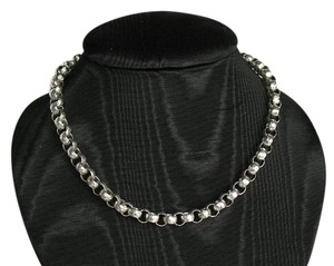 Saint by Sarah Jane Saint by Sarah Jane Chain Link Necklace